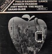 LP - Various - Max's Kansas City Vol. II