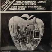 LP - The Brats, Grand Slam a.o. - Max's Kansas City Volume II 1977