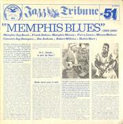 Double CD - Frank Stokes / Jim Jackson a.o. - Memphis Blues (1928-1930)