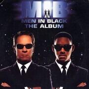 Double LP - Snoop Doggy Dogg, Will Smith a.o. - Men In Black