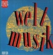 CD - Gérard Hubert,Jaime Torres,Celina Gonzalez,u.a - ME/Sounds Präsentiert Weltmusik