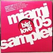 2 x 12inch Vinyl Single - Seamus Haji, Jupiter Ace a.o. - Miami 05 Sampler