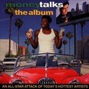 CD - Barry White,Puff Daddy,Angie Stone,Deborah Cox - Money Talks the Album