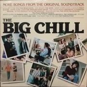 LP - Creedence Clearwater Revival, The Beach Boys, Four Tops, etc - More Songs From The Original Soundtrack Of The Big Chill