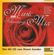 CD - Celine Dion / Toto / Spandau Ballet a.o. - Music Mix Schmusepop
