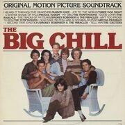 LP - Soundtrack - The Big Chill - ITA