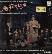 LP - Various - My Fair Lady