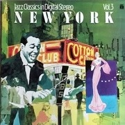 LP - King Oliver, Paul Whiteman & His Orchestra a.o. - New York Vol. 3