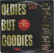LP - Chuck Berry / The Isley Brothers a.o. - Oldies But Goodies, Vol. 10