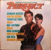 LP - Wham!, Lou Reed a.o. - Perfect: Original Soundtrack Album