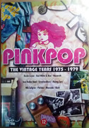 DVD - Kevin Coyne / Nazareth a.o. - Pinkpop The Vintage Years 1975 - 1979 Vol. 2