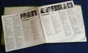 LP-Box - Paul Anka, Shirley Bassey, Beach Boys,.. - Pop History