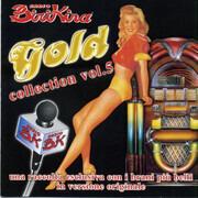 CD - Ben E. King / Catarina Caselli / Richard Anthony / etc - Radio Birikina - Gold Collection Vol. 5 - Still Sealed