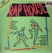 Double LP - Milli Vanilli, Too Nice a.o. - Rap House