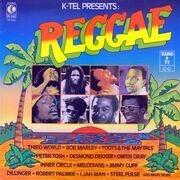 LP - Bob Marley, Third World, I Jah Man - Reggae - K-Tel Reggae Compilation