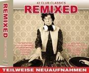 CD-Box - Various - Remixed