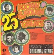 12'' - Bill Haley, Gene Vincent, Little Richard... - Rockin' & Rollin'