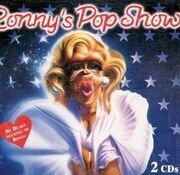 Double CD - Various - Ronny's Pop Show 20