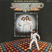 Double LP - Various - Saturday Night Fever - Original Movie Soundtrack