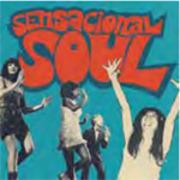 Double CD - Various - Sensacional Soul