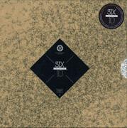 2 x 12inch Vinyl Single - Eating Snow a.o. - Six10 - Still sealed, Box Set