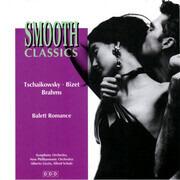 CD - Tschaikowsky / Bizet / Brahms - Smooth Classics - Balett Romance