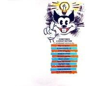 LP - Elvis Costello, Peter Gabriel, Howard Jones - Sometimes A Great Notion - Still sealed