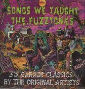 Double LP - Sonics, Shadows Of Knight, Godz... - Songs We Taught The Fuzztones