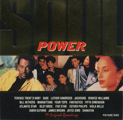 CD - Sade, Jacksons, u. a. - Soul Power