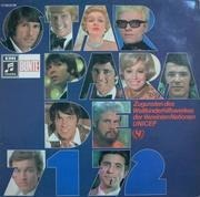 LP - Various - Starparade 71 / 72