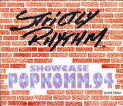CD - Barbara Tucker / Ce Ce Rogers / Reel 2 Real - Strictly House (Showcase - Popkomm.94)