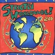 Double CD - Lapiro De M'banga,Ali Hassan Kuban,Baaba Maal,u.a - Strictly Worldwide!