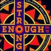 EP - Various - Strong Enough EP