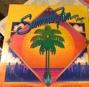 LP - Devo, Billy Idol, The Steve Miller Band... - Summer Fun Volume 2
