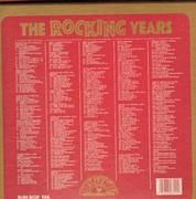 LP-Box - Carl Perkins, Jerry Lee Lewis, Sonny Burgess a.o. - Sun Records - The Rocking Years