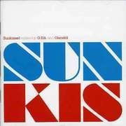 CD - VARIOUS - Sunkissed