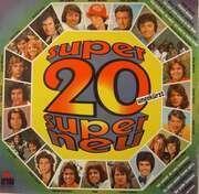 LP - Various - Super 20 - Super Neu