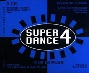 Double CD - Robin S.,Egma,Culture Beat,The Good Men, u.a - Super Dance Plus 4