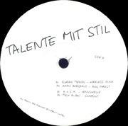 2 x 12'' - H.O.S.H., Florian Meindl, Mick Rubin - Talente Mit Stil