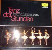 LP-Box - Gounod / Falla / Strawinsky / Tschaikowsky - Tanz Der Stunden - Hardcover Box + Booklet