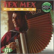 CD - Flaco Jimenez / Conjuto Alamo / a.o. - Tex-Mex Fiesta