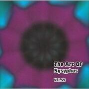 CD - Spock's Beard,Blackfield,Sun Domingo,Pendragon,u.a - The Art Of Sysyphus Vol. 59