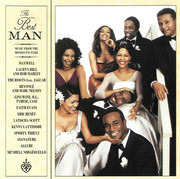 CD - The Roots featuring Jaguar / Maxwell / a.o. - The Best Man: Music From The Motion Picture