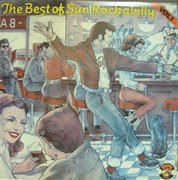 LP - Roy Orbison / Carl Perkins / Warren Smith / a.o. - The Best Of Sun Rockabilly Vol. 1