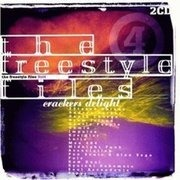 Double CD - Various - The Freestyle Files 4/Crackers