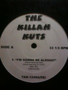 12'' - Nas/J-Lo/50 Cent - The Killah Kuts