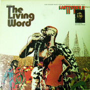 Double LP - Wattstax 2 - The Living Word