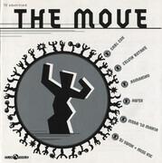 CD - Scooter / Carl Cox / Uranus a.o. - The Move
