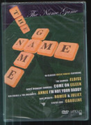 DVD - Free / The Damned a.o. - The Name Game