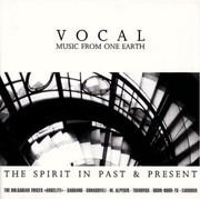 CD - The Bulgarian Voices »Angelite« / Huun-Huur-Tu - The Spirit In Past & Present (Vocal - Music From One Earth)